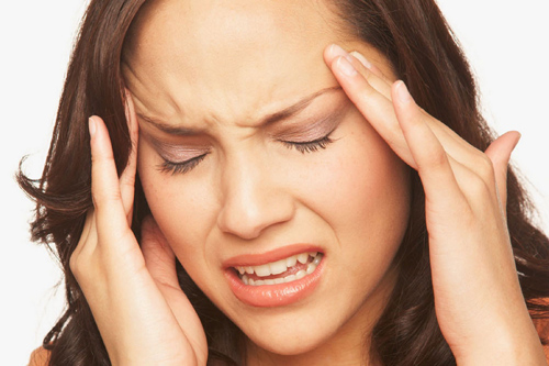 chóng mặt buồn nôn là do đâu