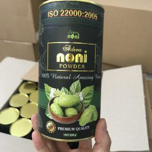 trái nhàu khô dạng cốm 250 gram