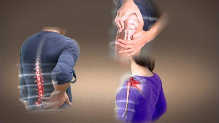 trái nhàu khô chữa đau nhức xương khớp