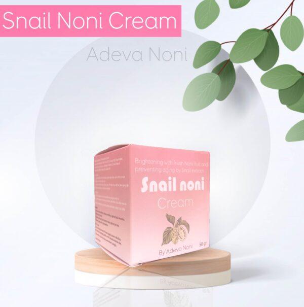 Noni cream